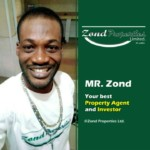 Zond Properties Limited